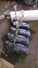 Бачок стеклоомывателя. Mitsubishi Pajero, V63W, V73W, V65W, V75W, V78W, V77W, V68W