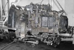 Коробка переключения передач. Isuzu Giga Двигатель 8PC1