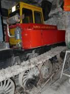 МТЧ - 4, 2011. Шасси МТЧ - 4, 7 430 куб. см.