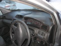 Панель приборов. Mitsubishi Chariot Grandis, N84W Двигатель 4G64