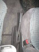 Стояночная тормозная система. Mitsubishi Chariot Grandis, N84W Двигатель 4G64
