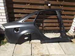 Стойка кузова. Audi A4