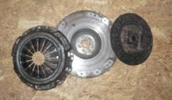 Маховик. Nissan Atlas, F23 Двигатель TD27