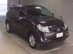 Toyota Rush. J210