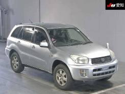 Toyota RAV4. ACA21, 1AZ
