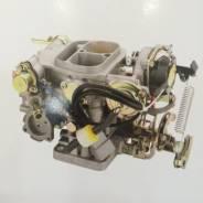 Карбюратор. Toyota Town Ace Двигатели: 3YEU, 2YU, 3Y, 4Y