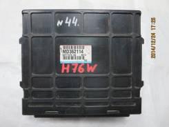 Блок управления двс. Mitsubishi Pajero iO, H76W, H66W Двигатель 4G93