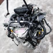 Контрактный б/у двигатель QR25-DE New на Nissan