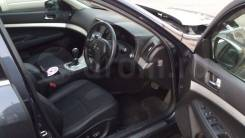 Колонка рулевая. Nissan Skyline, V36 Двигатель VQ25HR