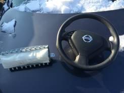 Подушка безопасности. Nissan Skyline, V36 Двигатель VQ25HR