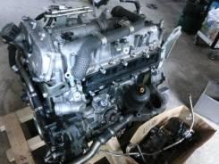 Блок цилиндров. Mitsubishi Canter Двигатель 4P10