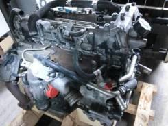 Головка блока цилиндров. Mitsubishi Canter Двигатель 4P10