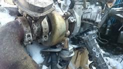 Турбина. Mitsubishi Canter Двигатель 4P10