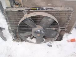 Радиатор кондиционера. BMW 5-Series, E34, 34 Двигатель 50