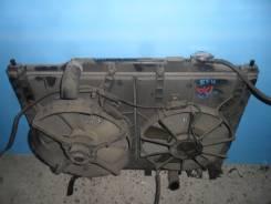 Диффузор. Honda Stepwgn, RF4 Двигатель K20A