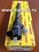 Инжектор. Kia Sportage Hyundai Tucson Двигатель D4EA