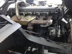 Двигатель в сборе. Mitsubishi Fuso Двигатель 6M61
