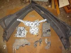 Решетка под дворники. Honda Civic Ferio, ES1 Honda Civic