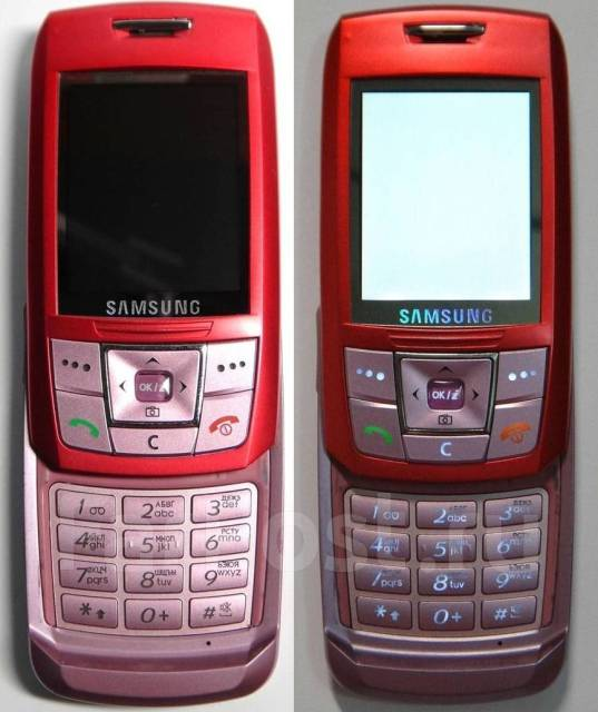 Samsung SGH. Б/у