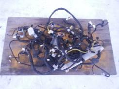 Проводка под торпедо. Subaru Forester, SG5 Двигатель EJ20