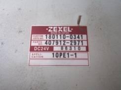 Коробка для блока efi. Isuzu Giga, CYH81W2 Двигатель 10PE1