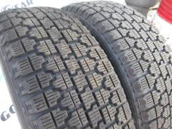 Bridgestone Blizzak Extra PM-30. Зимние, без шипов, износ: 20%, 2 шт