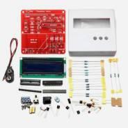 Конструктор ESR тестер + корпус (набор для самостоятельной сборки)