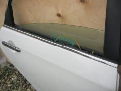 Накладка на дверь. Nissan Almera