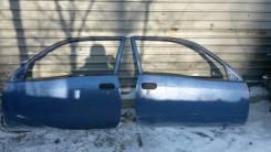 Дверь боковая. Toyota Starlet, EP91, EP90, EP95