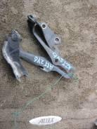 Крепление капота. Toyota Caldina, AZT241 Двигатель 1AZFSE