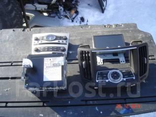Аудио-видео система. Nissan Skyline, V36 Двигатель VQ25HR. Под заказ