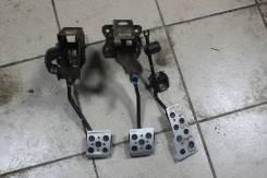 Накладка на педаль. Nissan Silvia, S13