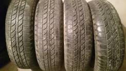 Michelin 4x4 Synchrone. Летние, износ: 40%, 4 шт