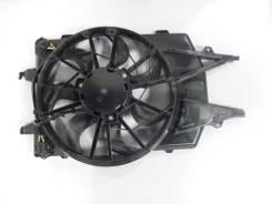 Вентилятор радиатора системы охлаждения Ford Focus. Ford Focus, CAK