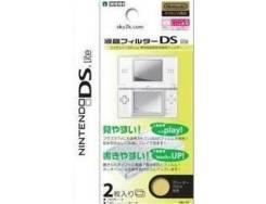 Защитная пленка для экрана Nintendo DS lite