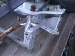 Планка радиатора. Toyota Opa, ZCT10