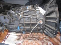Механическая коробка переключения передач. Hino Dutro Двигатель S05D
