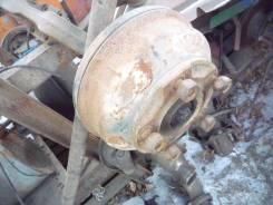 Балка. Mitsubishi Canter, FE538 Двигатель 4D35