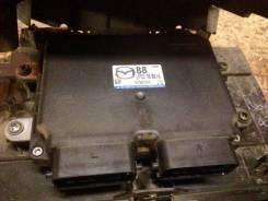 Коробка для блока efi. Mazda Axela, BK3P, BKEP, BK5P Двигатель LFDE