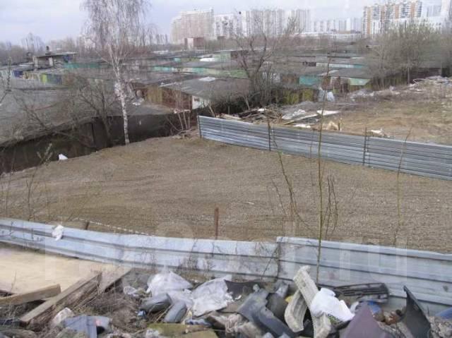 Продаётся земля под застройку автостоянку, авторазборку на м Университ. 900 кв.м., собственность, электричество, вода, от частного лица (собственник)