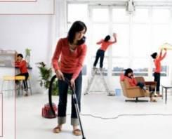 Генеральная уборка квартир, домов, частное лицо