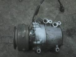 Компрессор кондиционера. Mitsubishi Lancer, CB3A Двигатель 4G15
