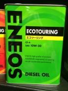 Eneos. Вязкость 10W30, полусинтетическое