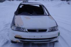 Honda Domani. MB5, D16A