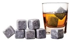 "Камни для виски - ""Whisky Stones"""