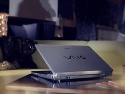 "Sony VAIO VGN-P21ZR. 15.4"", диск 300 Гб, WiFi, Bluetooth"