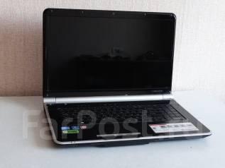 """Packard Bell EasyNote LJ75. 17.3"""", 2,3ГГц, ОЗУ 8192 МБ и больше, диск 500 Гб, WiFi, Bluetooth, аккумулятор на 3 ч."""