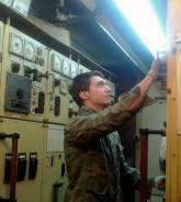Электромеханик. Средне-специальное образование, опыт работы 2 года
