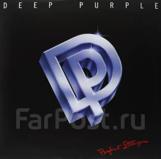Deep Purple - Perfect Strangers (Vinyl LP)