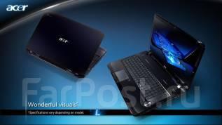 """Acer Aspire. 15.6"""", 2,2ГГц, ОЗУ 4096 Мб, диск 500 Гб, WiFi, Bluetooth, аккумулятор на 2 ч."""